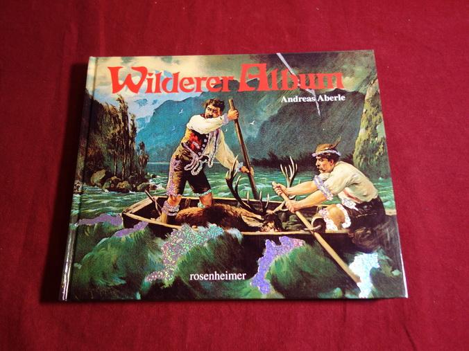WILDERER-ALBUM
