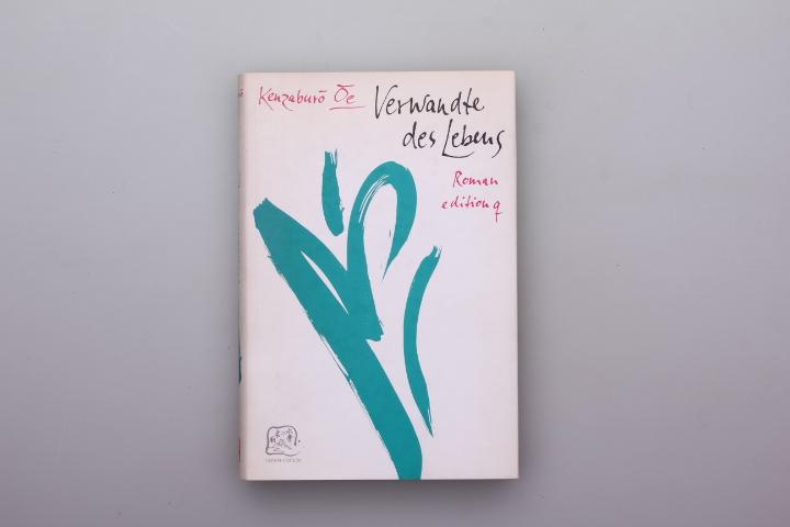 VERWANDTE DES LEBENS (JAPAN-EDITION)