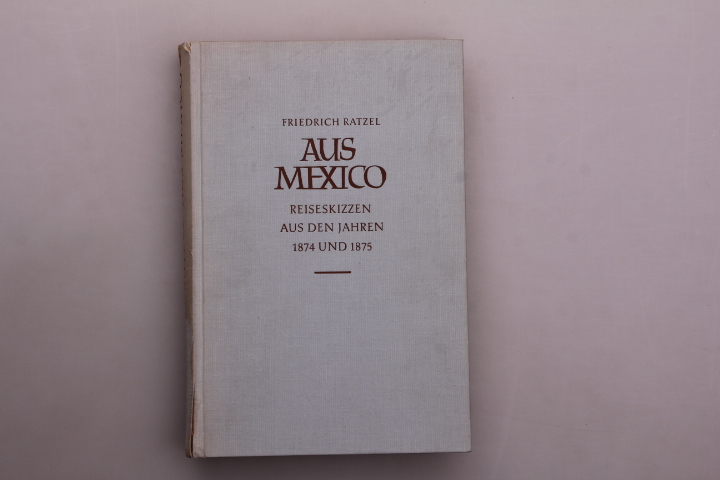 AUS MEXICO