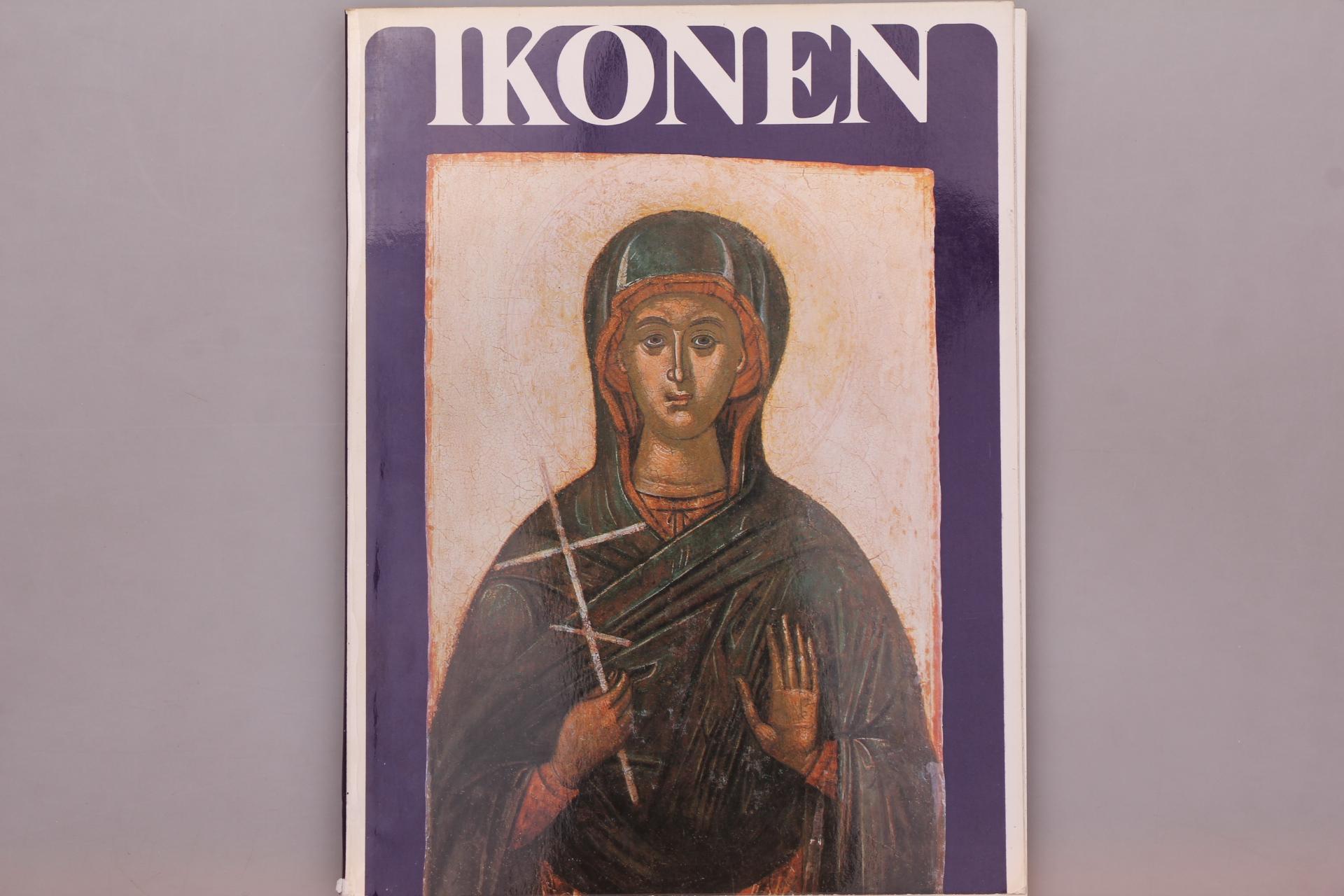 IKONEN