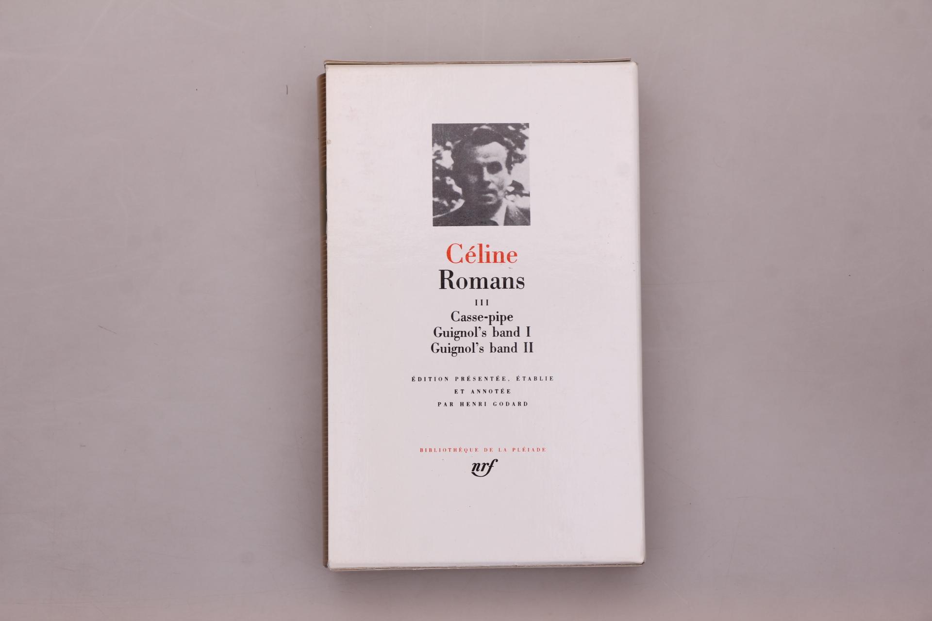 ROMANS III