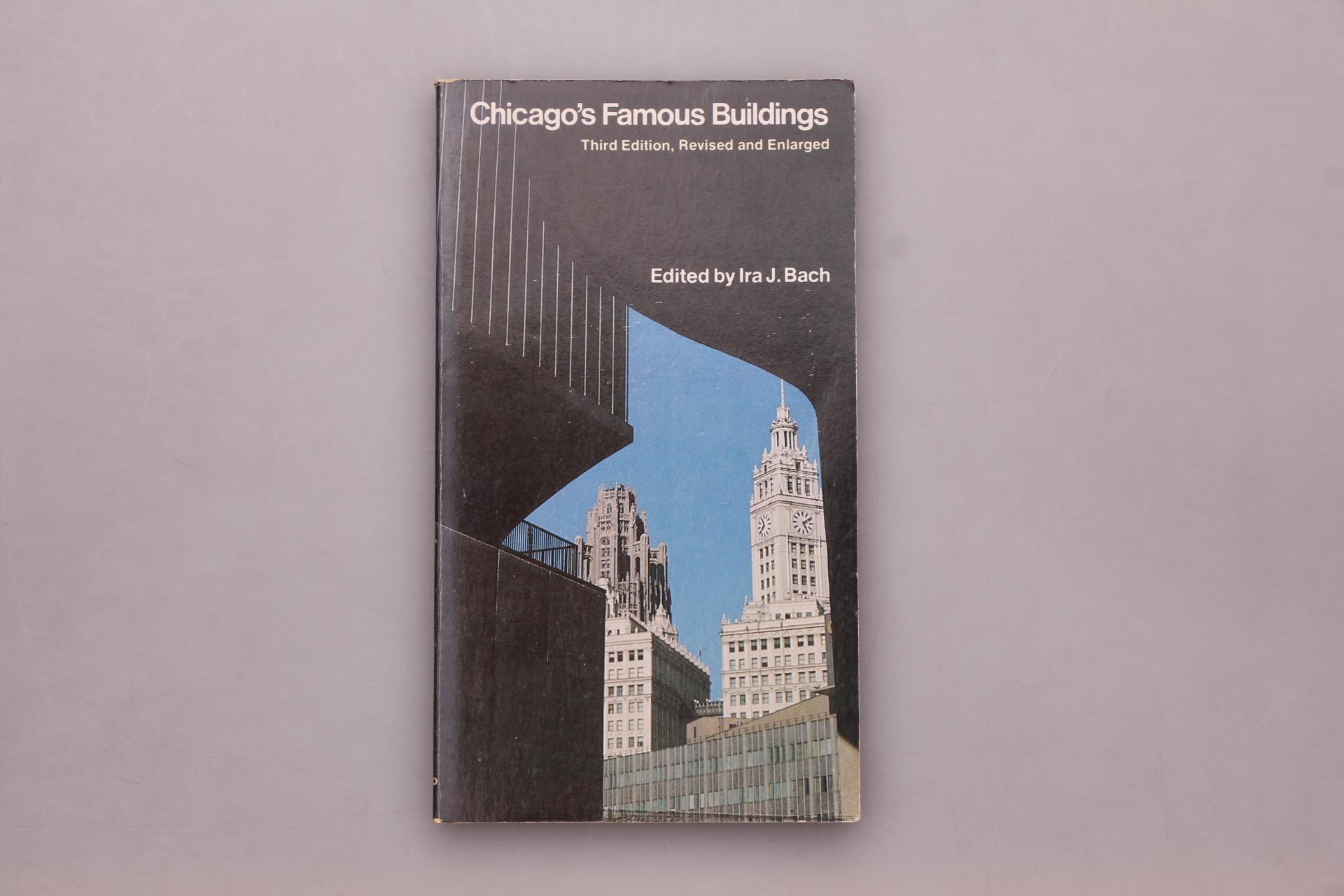 CHICAGO S FAMOUS BUILDINGS